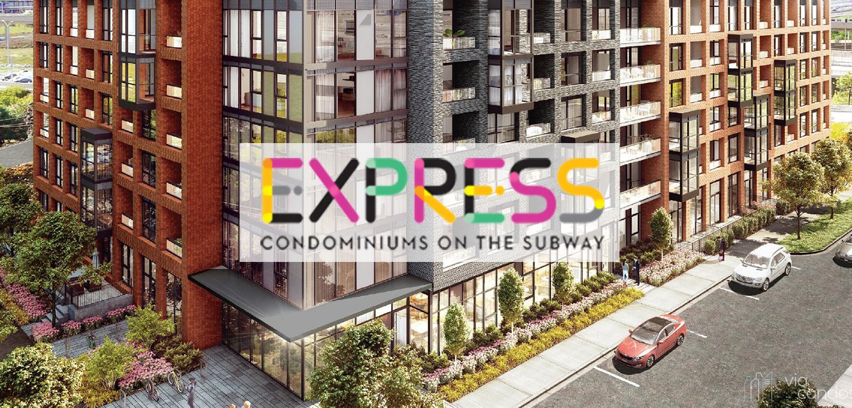 express condos