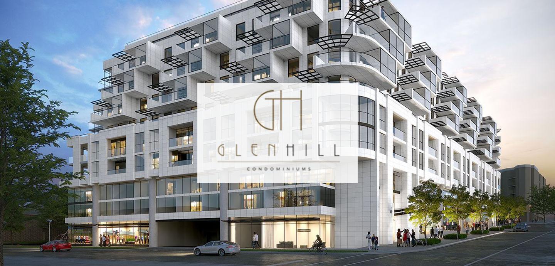 glen hill condos