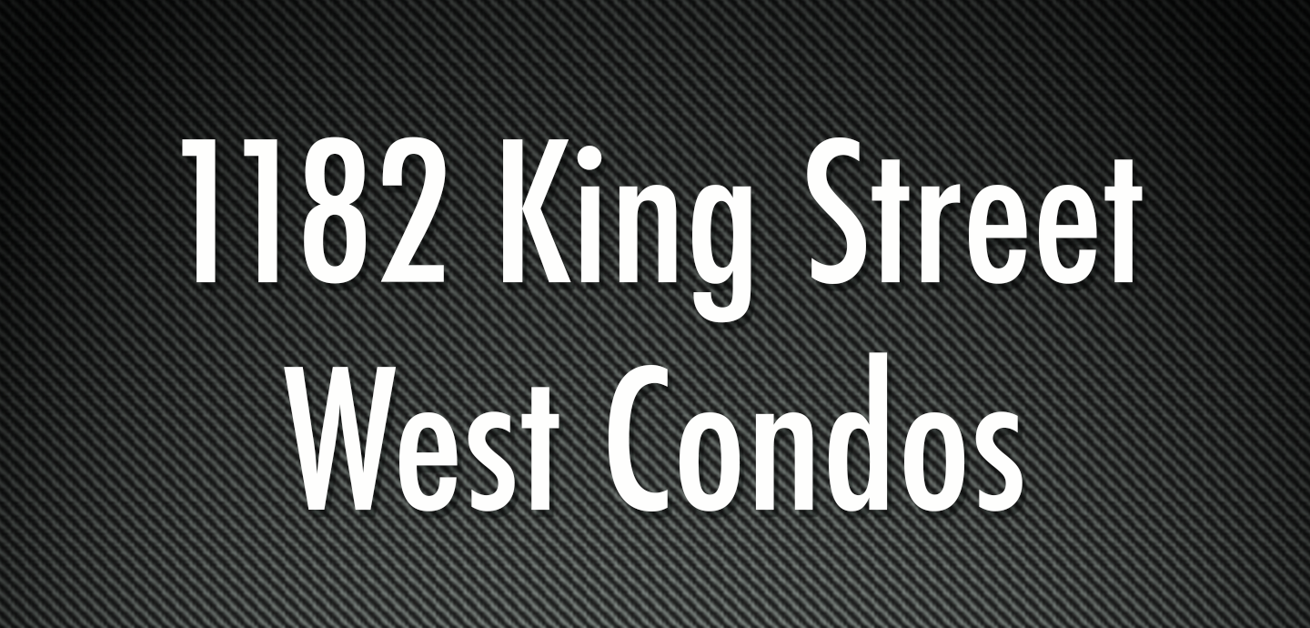 1182 king sweet west condos