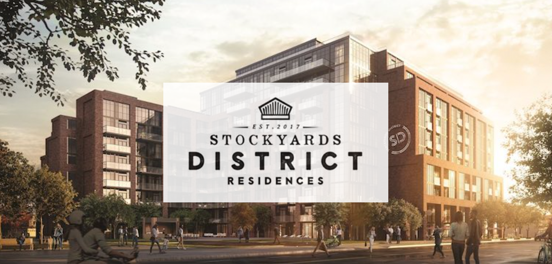 stockyard district condo