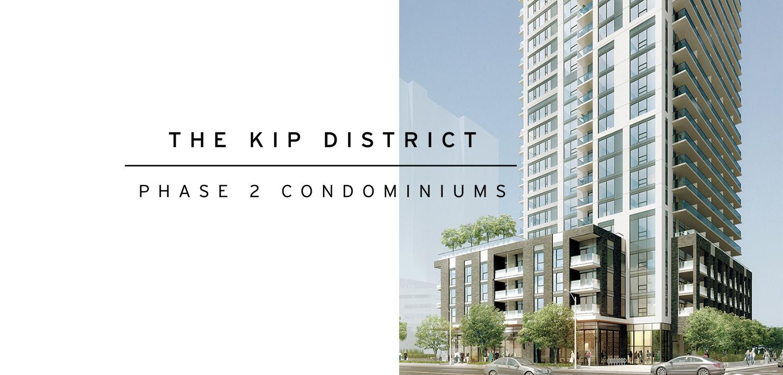 kip district feature