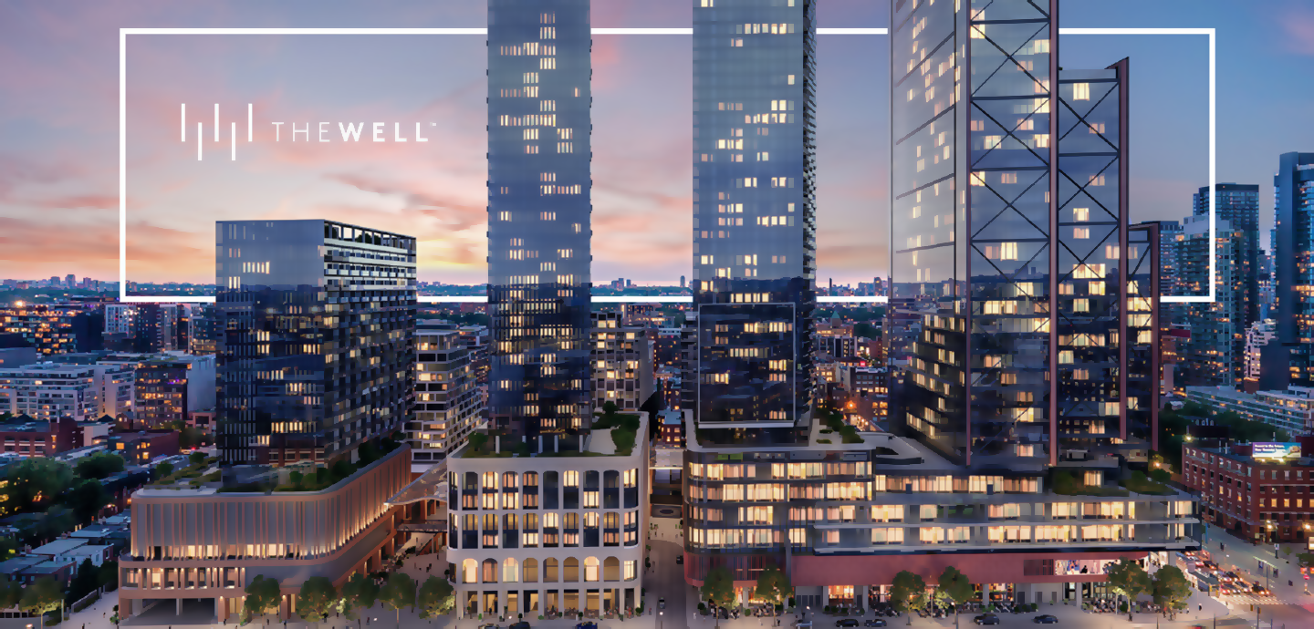 the wells condo feature