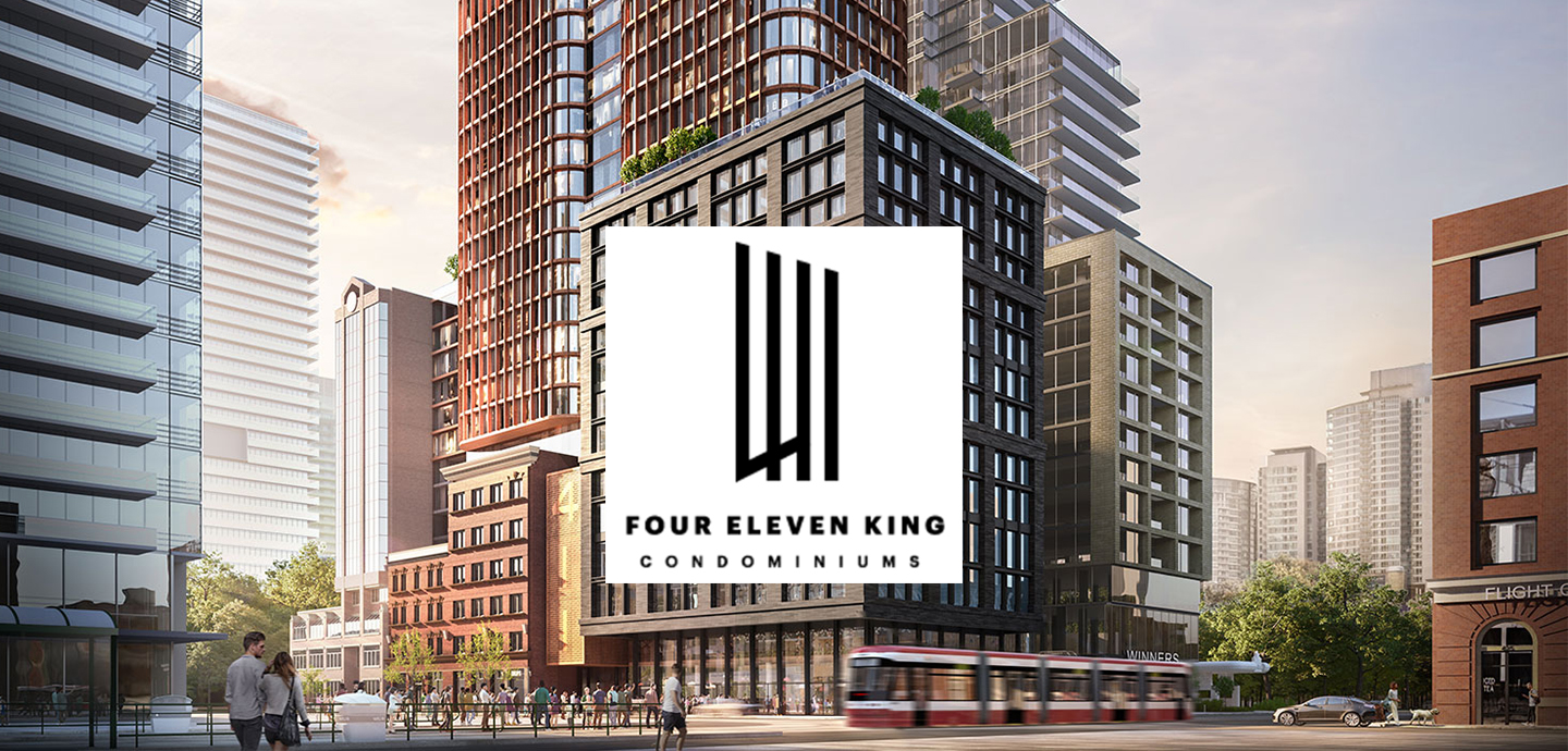 four eleven king feature