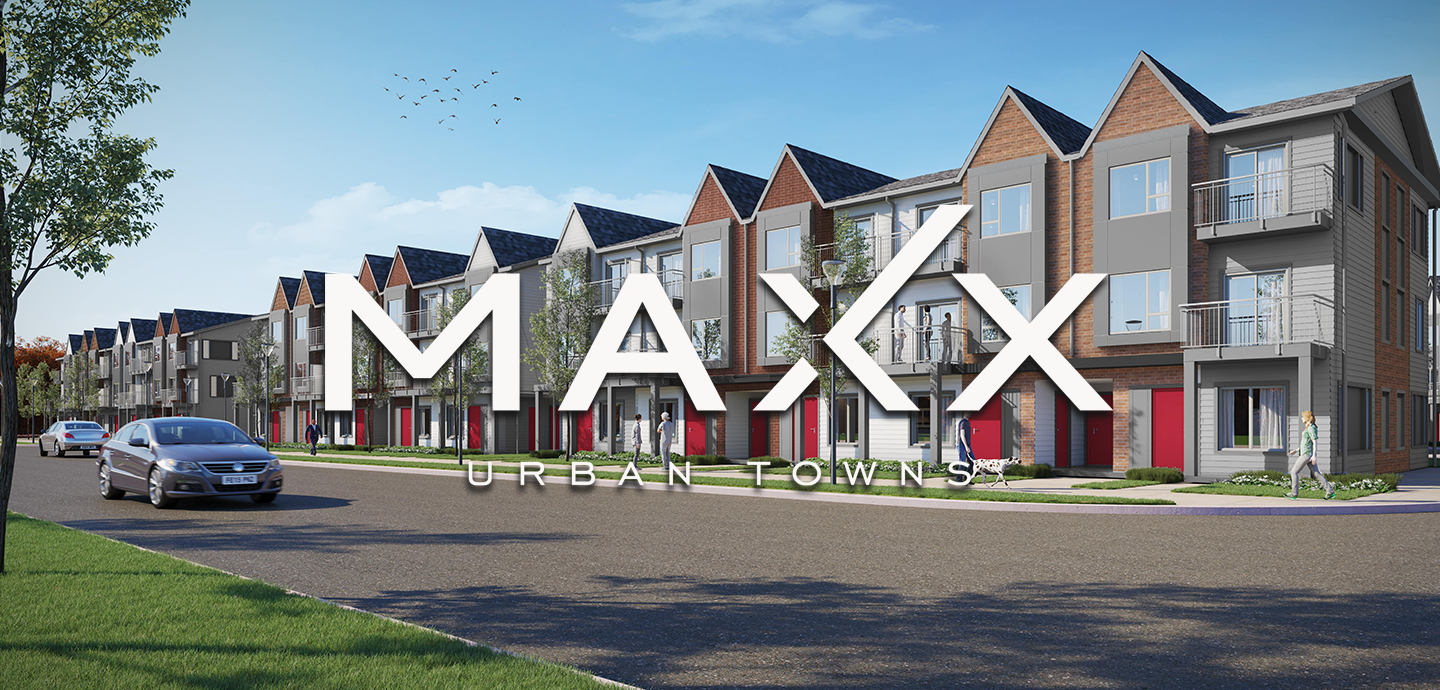 maxx towns feature