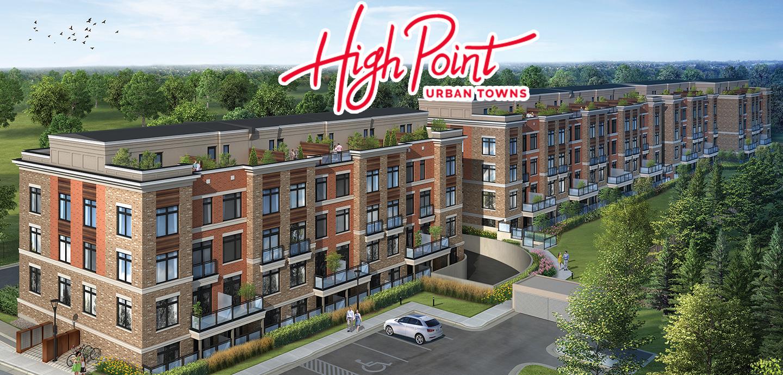 highpoint feature
